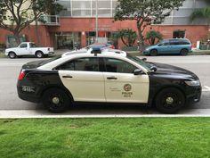 https://flic.kr/p/Dq3KVx   Los Angeles City Police LAPD   Ford Police Interceptor Sedan Taurus