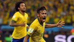 BRASIL 2014. Revive la victoria de Brasil sobre Croacia 3 a 1 (VIDEO) http://hbanoticias.com/9286