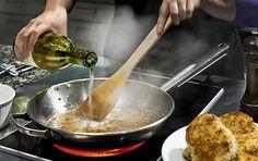 Известные кулинарные заблуждения