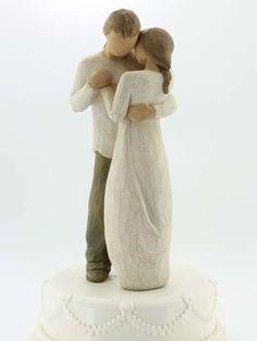 Casamento: veja 30 opções de noivinhos para o bolo - Terra Brasil