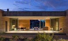 Tucson Mountain Retreat by Dust (27)