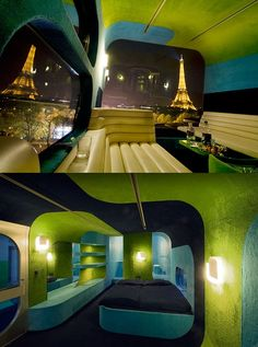 Going To Every Single One Of These Places Most Unique Hotels - 15 amazing hotels around the world for under 100