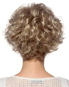 womens short haircut curly haircut for 50 lively curls in 1591 | 1591a5eb1e6dff3e3d271d8bf28a841f