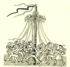 Beltane  (Bel-taine)  Also: May Day, Walpurgis, Roodmas    Beltane, celebrated at the peak of spring around early May, is one of the four main fire festivals native to Celtic culture.