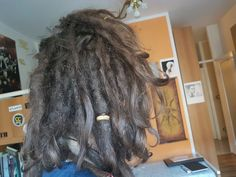 One year NEGLECT dreadlocks. For the video update check this LINK IN THE FIRST COMMENT.