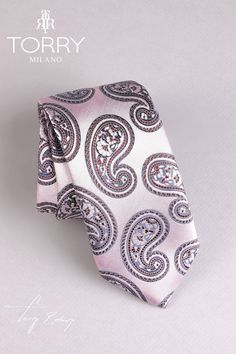 Our ties are part of the premium category, being made in Italy. They are made of Como silk and are noted for their superior quality, presenting an impeccable handwork. Beard Suit, Pink Silk, Superior Quality, Silk Ties, Floral Tie, Cuff Bracelets, How To Make, Handmade, Style