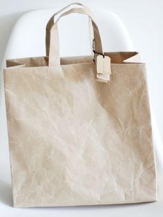 shopping bag by Naoto Fukasawa