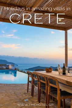 Europe Travel Guide, Travel Abroad, Crete Holiday, Relax, Greece Islands, Crete Greece, Next Holiday, Romantic Vacations, Enjoying The Sun