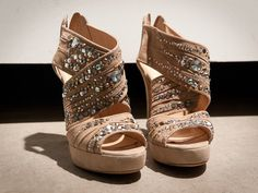 TO DIE FOR. shoes.