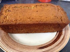 Eggless banana bread Fussy Eaters, Meals For One, Banana Bread, Sweet Tooth, Chocolate, Cooking, Cake, Ethnic Recipes, Desserts