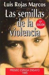 Premio Ensayo en 1995, Luis Rojas Marcos analiza los comportamientos violentos más comunes en nuestro tiempo y examina los aspectos que contribuyen al desarrollo de la violencia en las personas. Sugiere además estrategias preventivas y enfoca la aptitud de las personas para superar las agresione