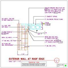 hollow core slab flooring details - Google Search