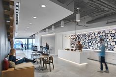 WME Office by Hastings Architecture Associates, Nashville – Tennessee