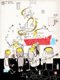 Jazz by N.Kim