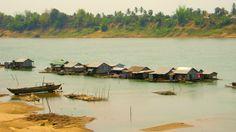 Kratie Cambodia