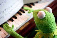 Kermit Melody