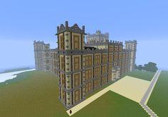 Best Minecraft FTB House Ideas Images On Pinterest Minecraft - Minecraft ftb hauser