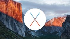 Dive deep into Apple's latest Mac OS X El Capitan with these tips and tricks