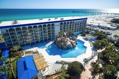 The Island Hotel Fort Walton | Beachfront Fun and Adventure Fort Walton Beach Hotels, Fort Walton Beach Florida, Destin Florida Vacation, Destin Hotels, Florida Beaches, Mexico Vacation, Cruise Vacation, Disney Cruise, Vacation Destinations