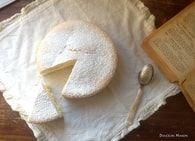 Gâteau Mousseline : Etape 1