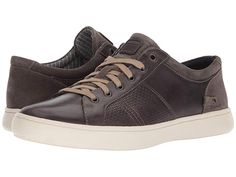0245b9d6986543 Rockport Colle Tie (Coffee) Men s Shoes. Relaxed yet with a tailored vibe  the