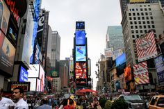 New York City -  Things to Do.