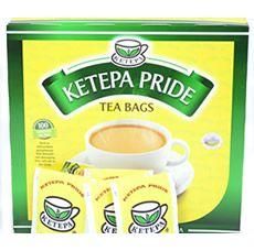 FREE Ketepa Pride Tea Bags - Gratisfaction UK