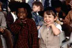little rascals. My childhood.