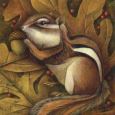 Animal by Sara Tyson