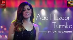 Aao Huzoor Tumko (Cover Version) | The Jam Room Season 3 | Ft. Jonita Gandhi