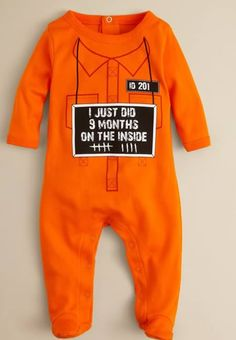 15 Most Inappropriate Shirts for a Baby (funny baby shirts) - ODDEE