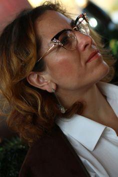 follow #TheItalianGlamdiaries #cateye #sixtiesstyle #eyewear
