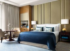Hotel Deal Checker finds Corinthia Hotel London deals on all the top travel stites at once. Best Price Guarantee on Corinthia Hotel London at Hotel Deal Checker. London Hotels, London Accommodation, Room London, London City, Superior Room, Luxury Rooms, Home Bedroom, Bedrooms, Bedroom Suites