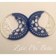 #Crochet Jewelry from Lily'z Closet