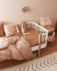 This is the cosiest place in the house bedlinen from bed from mouse chair and… Sibling Bedroom, Girls Bedroom, Bedroom Ideas, Childrens Room Decor, Baby Room Decor, Nursery Room, Nursery Decor, Bedroom Decor, Baby Boy Rooms
