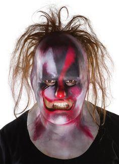 Film- & TV-Spielzeug Corey Maske Halloween Cosplay Kostüm Herren Latex Gesicht Mask Erwachsene Verr