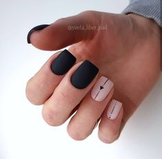 Pin by Ivana Grujić on Specific Nails. Hot Nails, Swag Nails, Fancy Nails, Pretty Nails, Hippie Nails, Minimalist Nails, Luxury Nails, Dream Nails, Cute Acrylic Nails