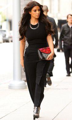 Kim Kardashian Fashion And Style Kim Kardashian Dress