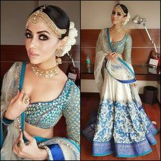 Want to know about the best Elegant Designer Indian Saree such as Elegant Design Sari plus Bollywood fashion then Click visit link for Indian Lehenga, Red Lehenga, Anarkali, Blue Lengha, Lehenga Blouse, Indian Wedding Outfits, Bridal Outfits, Indian Outfits, Lehenga Designs