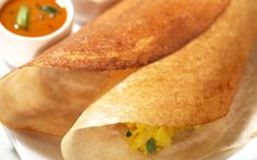 Dosa, Karnataka from Food Trail South India