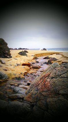 California Beaches....