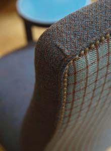 Two patterns of tweed