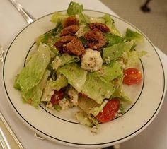 Galatoire's Restaurant - New Orleans, LA, United States. Bistro Salad