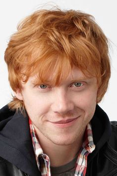 Rupert Grint handsomes & sexy By © Lorenzo Agius