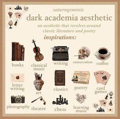 Classy Aesthetic, Book Aesthetic, Aesthetic Pictures, Aesthetic Fashion, Paradis Sombre, Princesa Punk, Estilo Dark, Dark Books, Coffee And Books