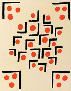 Sonia Delaunay - Compositions 29