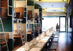 Les bars et restaurants les plus impressionnants au monde! Tu dois aller les visiter! – Petit Petit Gamin