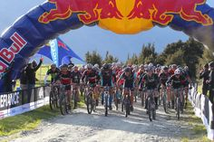 Local & international competitors are welcomed to day one of the first-ever Red Bull Defiance Red Bull, Action, Adventure, Day, Group Action, Adventure Movies, Adventure Books