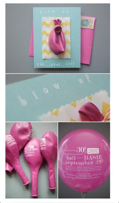 Creative Wedding Invitation Idea