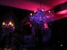 SUR Restaurant - West Hollywood